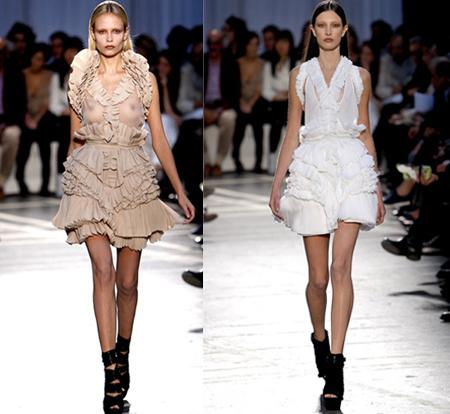 Givenchy p/e 2010
