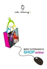 mike tuterangi è anche online