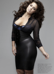 curvy ashley graham